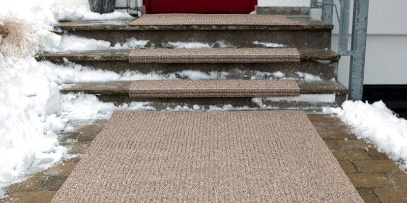 Cerca il tappeto in base all 39 ambiente tappeto su misura - Tappeti per corridoi ...