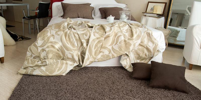 Cerca il tappeto in base all\'ambiente | Tappeto Su Misura