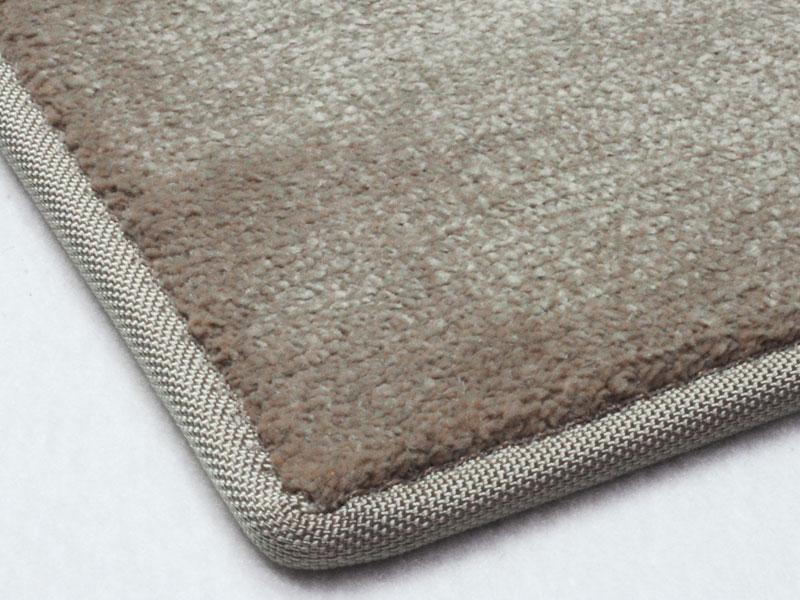 Bordi e finiture dei nostri tappeti tappeto su misura - Tappeti outdoor ...