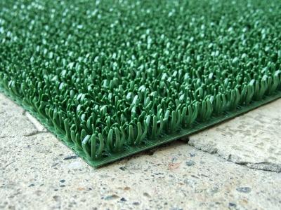 Herba tappeto su misura - Tappeti da esterno ...