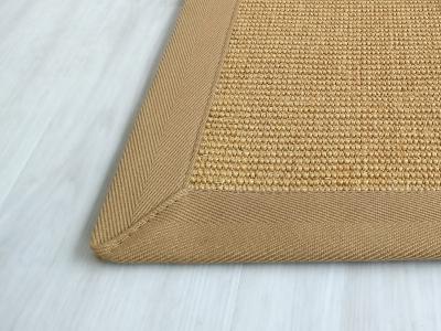 Materiali e finiture - Tappeto su Misura