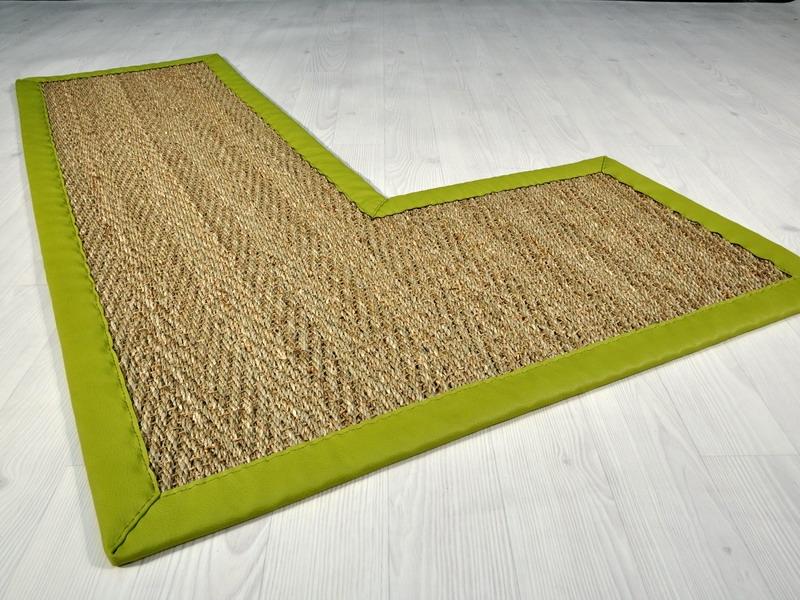 Tappeti In Tessuto Naturale : L ellisse vintage tappeti