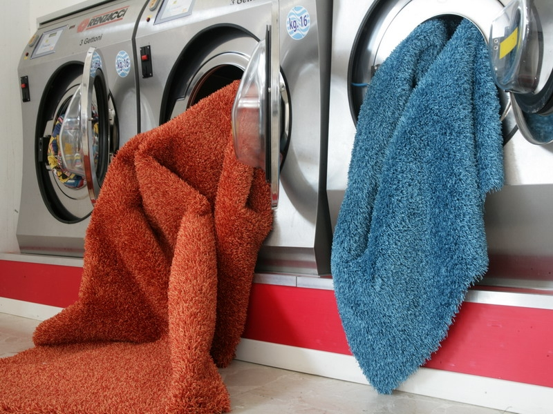 ... bassetti : Tappeti per bagno bassetti per tappeti moderni in soggiorni