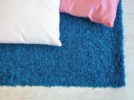 Tappeti Bagno Turchese : Outlet u e acqualine turchese lavabile in lavatrice tappeto su misura
