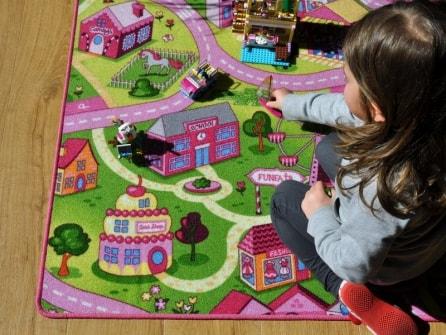 Tappeto Morbidotto : Tappeto gioco bimbi excellent tappeto gioco per bambini e neonati