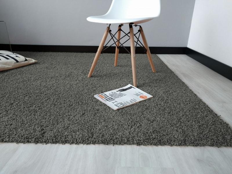 Outlet acqualine grigio lavabile in lavatrice tappeto su misura - Lavare tappeti in lavatrice ...