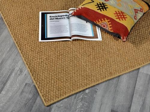 Outlet tappeto cocco panama tappeto su misura - Tappeti per bagno su misura ...