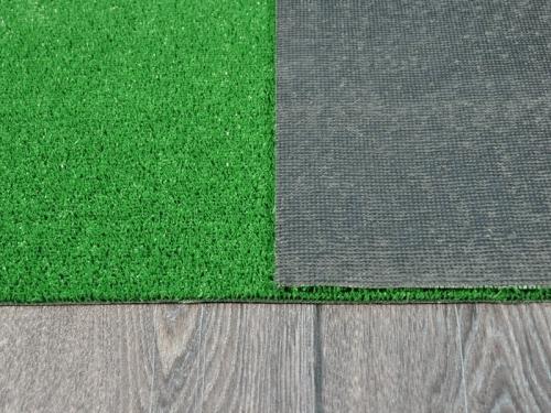 Outlet tappeto prato sintetico basicgreen for Tappeto sintetico