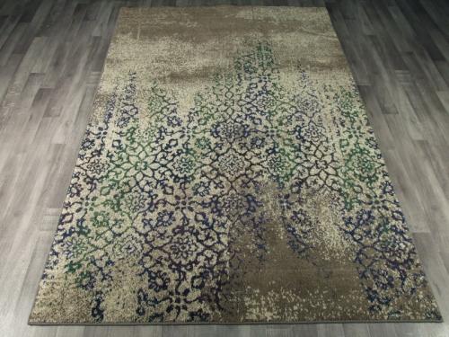 New design 504 azzurro outlet tappeti for Tappeti dalani