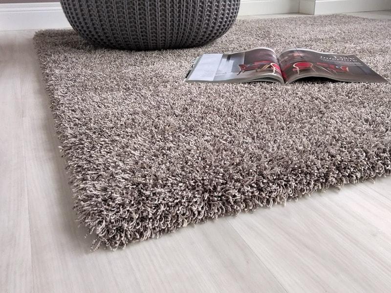 Tappeto Pelo Lungo Turchese : Acquagloss tappeto su misura