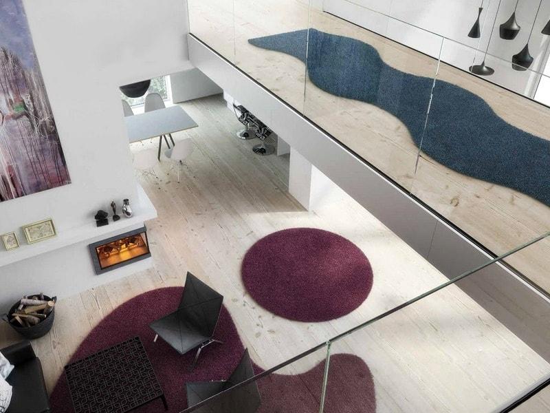 Acquagloss design tappeto su misura - Tappeto su misura ...