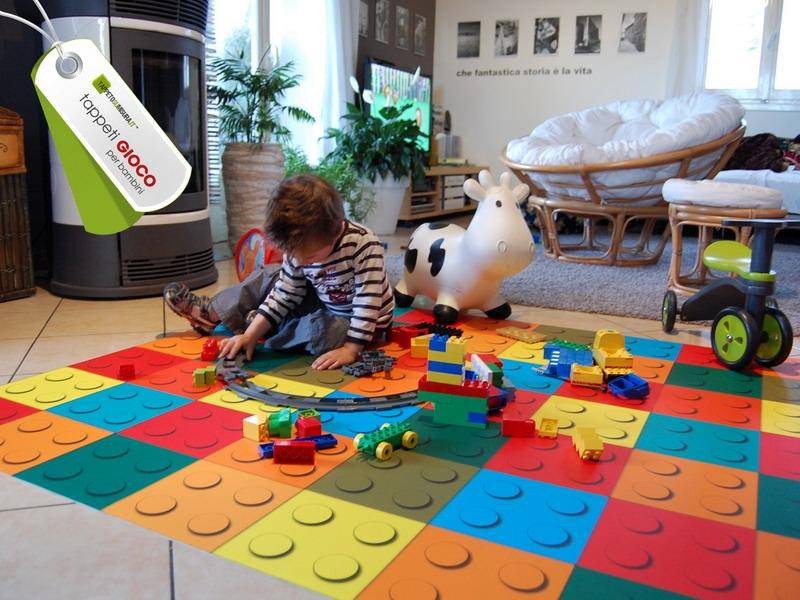 Tappeti Per Bambini Lavabili : Tappeti plastica bambini la migliore scelta di casa e interior