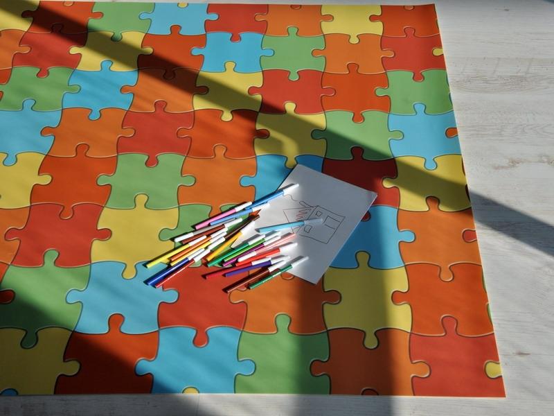 Tappeti Per Bambini Lavabili : Tappeti per cameretta neonato: 13 fantastiche immagini su tappeti