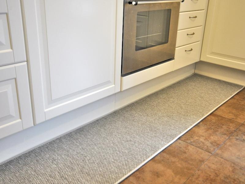 Gavdos eco runner tappeti su misura - Tappeti cucina su misura ...