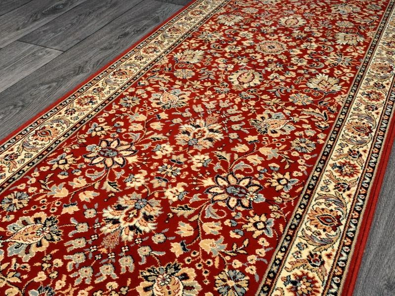 Royal tappeti su misura - Tappeti per corridoi ...