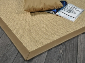 Tappeti naturali in cocco sisal tappeto su misura - Tappeti bagno su misura ...